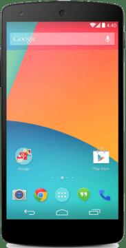 LineageOS staví na čistém Androidu