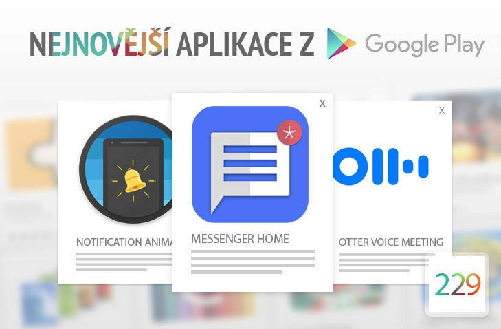 Nejnovější-aplikace-z-Google-Play-#229-Launcher-s-podporou-SMS