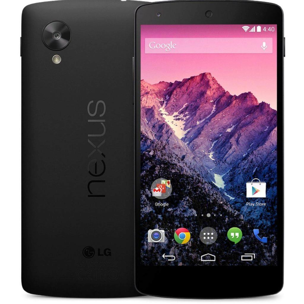 Nexus 5 drží při životě alternativní ROMky