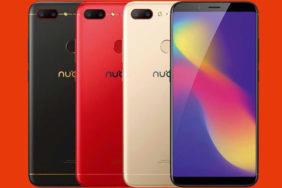Nubia-N3