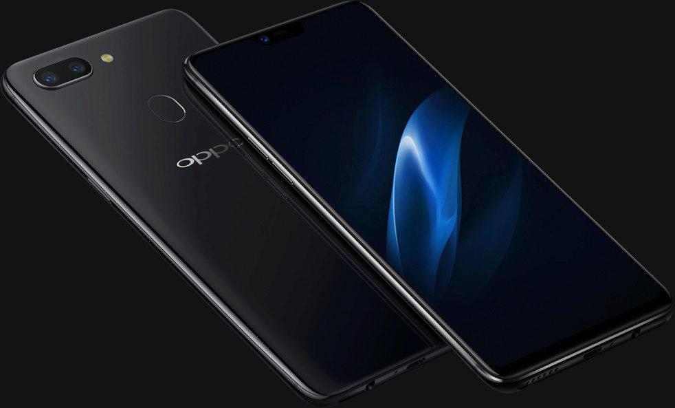 OPPO-R15-cena