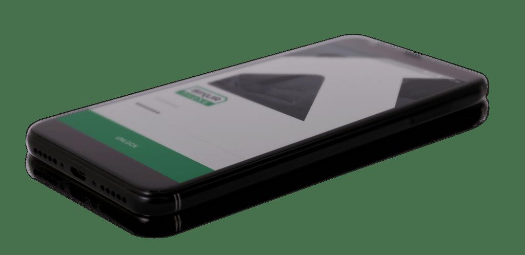SIKURPhone kryptomeny