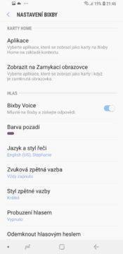 Samsung Galaxy S9 Bixby (1)