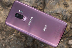 Samsung Galaxy S9+ recenze