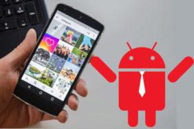 android blokovani necertifikovane telefony