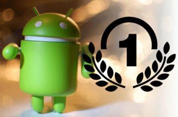První Android hra překonala miliardu instalací. Uhádnete, která to je?