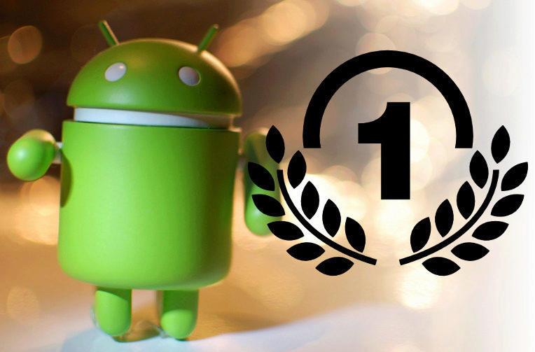 android hra miliarda stazeni