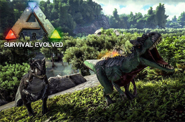 ARK: Survival Evolved android