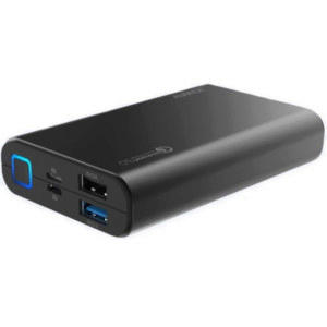 Caliber 10050mAh Quick Charge 3.0