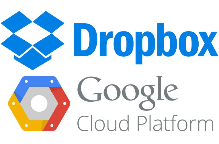 dropbox google sluzeb