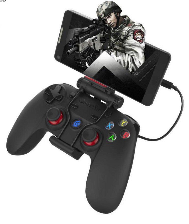 gamepad-cina nakupy