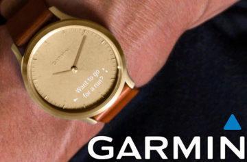 Garmin Instinct jsou chytré hodinky ddd15aa889