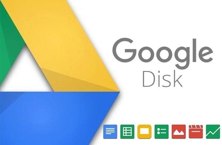 google disk digitalni sluzby