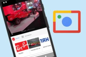 rozpoznavani objektu google lens google fotky