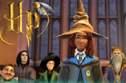 harry potter android hra stahnout