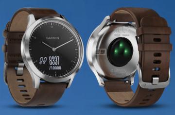 Garmin Vivomove HR recenze  Elegantní a zároveň chytré hodinky bc588761c7