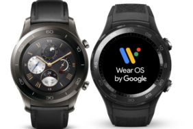 hodinky wear os android p