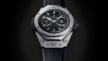 hublot chytre hodinky cena
