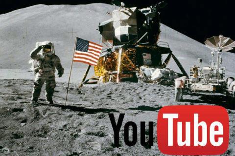konspirace youtube wikipedia