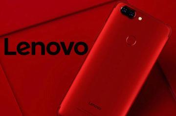 Lenovo S5 představení: Zajímavá konkurence pro Xiaomi ve střední třídě