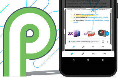 markup android p