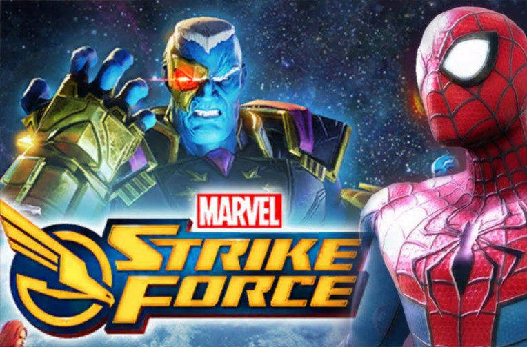 marvel strike force android hra