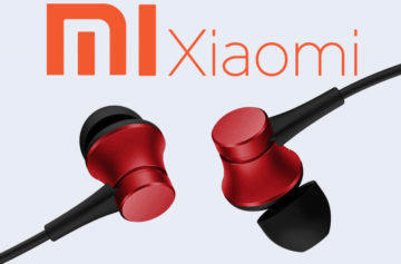 Xiaomi představilo nová sluchátka: Všechna sází na velmi nízkou cenu