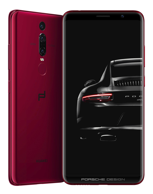 Huawei Porsche Design Mate Rs Nejlep 237 Telefon Na Světě