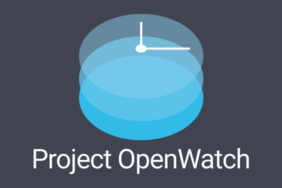 projekt openwatch hodinky android