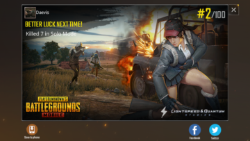 pubg android instalace