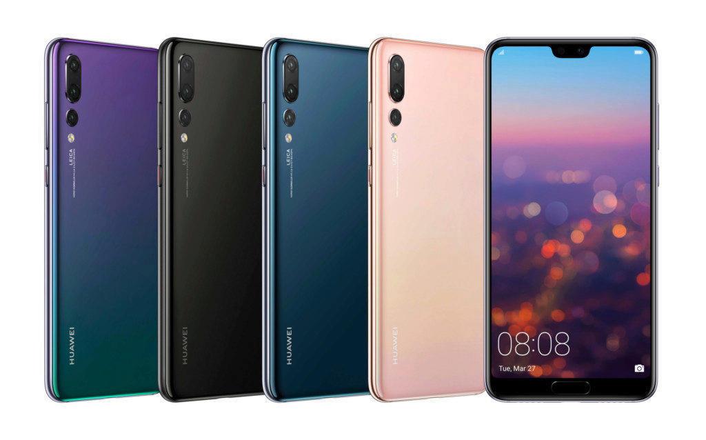 smartphone-HUAWEI-P20-Pro