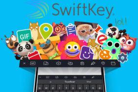 swiftkey 7.0