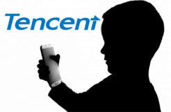tencent rodicovska kontrola