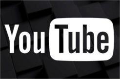 tmavy motiv youtube