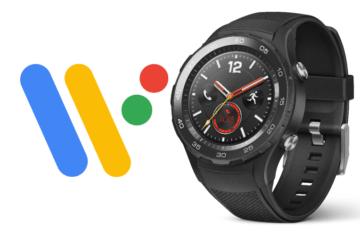 Google oznámil, které chytré hodinky obdrží aktualizaci na WearOS