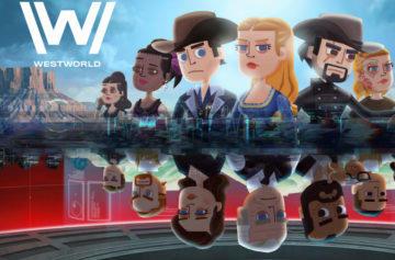 Mobilní hra Westworld už je na Google Play. Předregistrací získáte bonusy