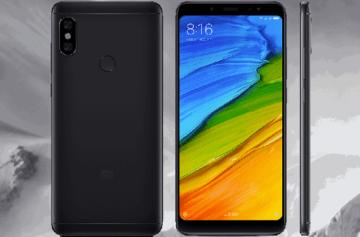 Xiaomi představilo vylepšený telefon Redmi Note 5. Co je nového?