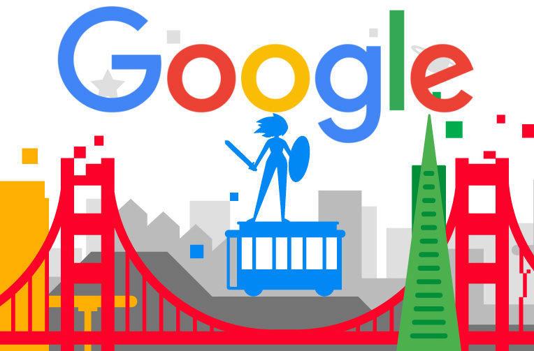 yeti google gdc 2018