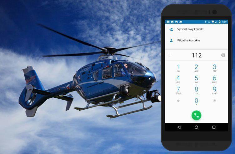 Android usnadní záchranným složkám nalezení polohy volajícího