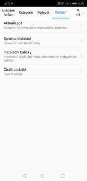 Huawei AppGallery obchod s aplikacemi (3)