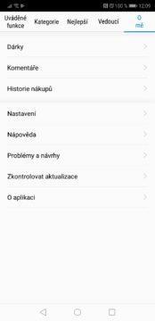 Huawei AppGallery obchod s aplikacemi (4)