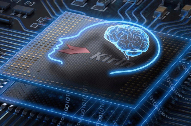 Huawei-Kirin 7nm technologie