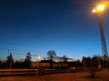 Pixel 2 foto obloha