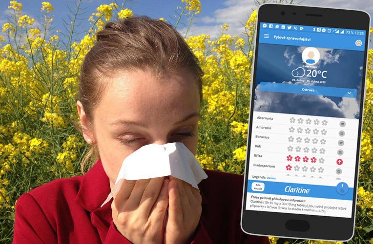 Trápí-vás-alergie-Zkuste-pylové-zpravodajství