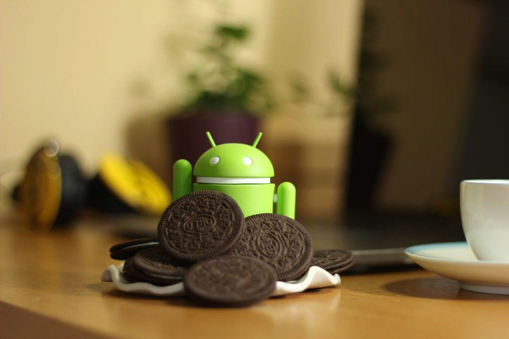 Už máte Android 8 Oreo?