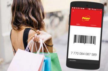 Uvolněte peněženku, uložte věrnostní karty do mobilu