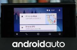 aplikace android auto bezdratove pripojeni wifi app