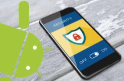 bezpecnostni aktualizace androidu lez telefony zaplaty
