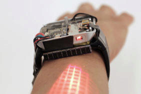 chytre hodinky budoucnosti lumiwatch