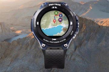 Outdoorové chytré hodinky Casio jdou na trh. Za kolik je můžete koupit  78d3be844ae